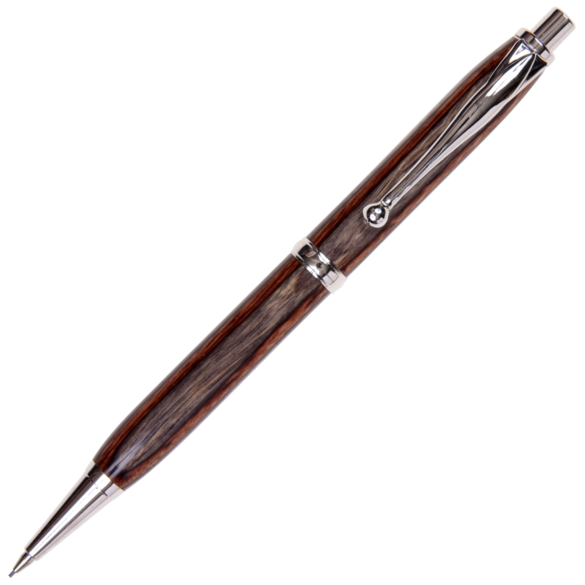 Comfort Pencil - Black & Brown