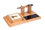 Maple Memo Holder