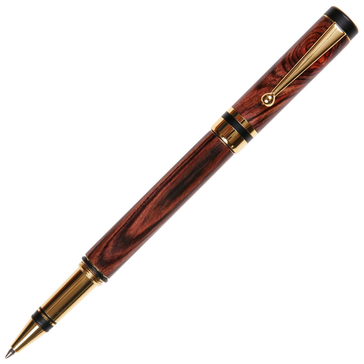 Classic Elite Rollerball Pen - Kingwood