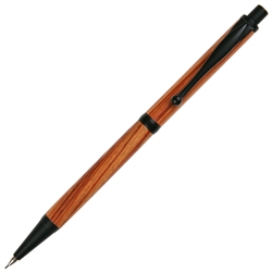 Slimline Pencil - Tulip Wood